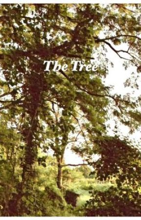 The Tree by thileandrewson