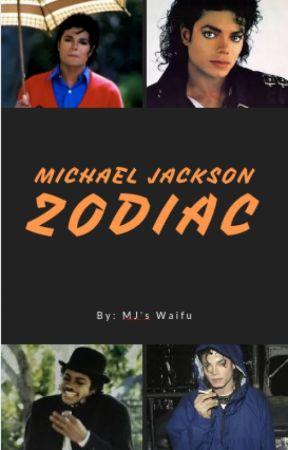 Michael Jackson Zodiac's by -AppleHeadS-