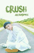 Crush | Kim Taehyung| [Epistolary] by azhiaramos
