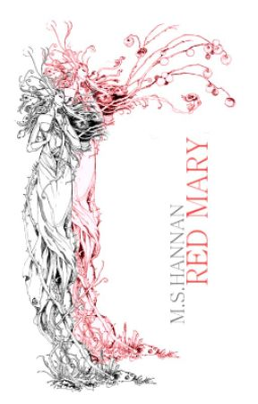 Red Mary (Literary Science Fiction) by SalmanHannan