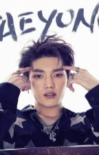 Baby Dont Like It {Lee Taeyong}  by srasherllock