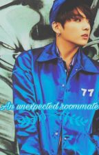 An unexpected roommate || Jungkook x Reader by Jiminchubss