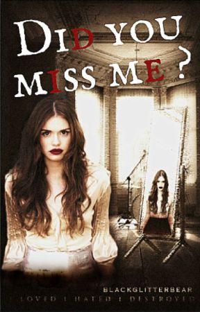 Did you miss me? ||SOON|| by BlackGlitterBear
