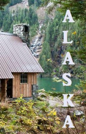 Alaska by SammyDAdams