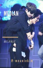 median; meanie ✔ by xxjaekim