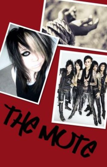 The Mute (Black Veil Brides Sex Slave)