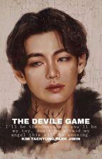 Devil Game  by vmin_galaxy
