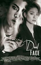 Dual Face by NoraElmasry