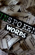 ♡ Unspoken Words ♡ by ikasimayihsa