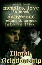 Manan ff Illegal Relationship(Dark FF)(Coming Soon) by Priyankasurya