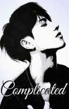Complicated|OS [Yugbam] by Taeoxic