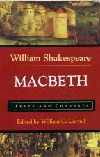 Макбет.Уильям Шекспир by RitaShelli