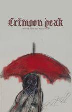 Crimson peak re-telling (Reader x Tomas Sharpe) by musician12