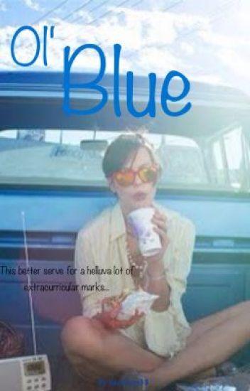 Ol' Blue
