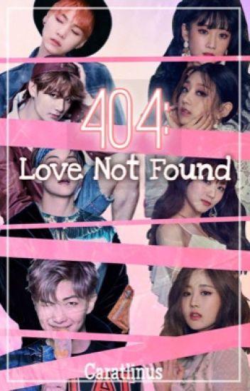 404: Love not found