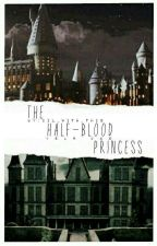 The Half-Blood Princess / Draco Malfoy x Reader (YEAR ONE) by Dil_With_This