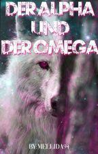 Der Alpha und der Omega  by mellida94