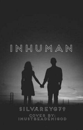 InHuman (Gxg) by AlvisGrey79