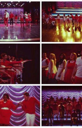 Santana und Quinn haken Fanfic