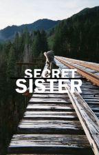 Secret Sister by mademoisELLExx