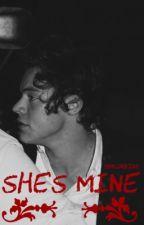 She's Mine by haylorbookz
