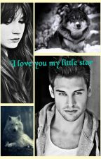 i love you my little star by DianaBaliska