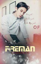 Fuck Me II 'FireMan' [Chanbaek Texting] by kkamjongBaekkie