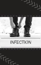 INFECTION - [Terraink] by nuskiie76