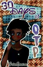 30 days of OTP +18 【Deuz×Todos】 by GummiesOfGaara