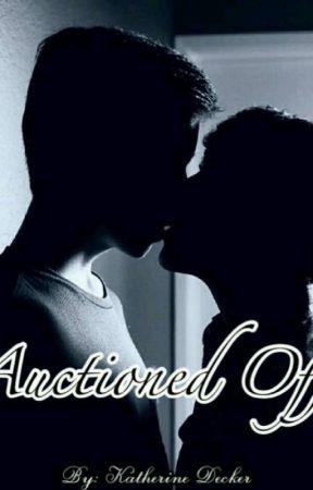 Auctioned Off  [Boy X Boy] by peachyxkatt