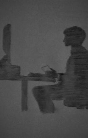 IT Sherlock Book I - Misused credit card by giri_nair74