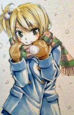 [ Nalu ] Hoàng tử lạnh lùng và con nhỏ rắt rối. by Xizzanglinhmary