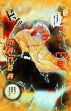 Manga/Anime x Reader ♛ by Anaziaz