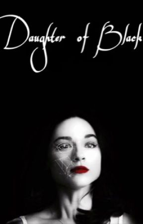 Daughter of Black {George Weasley} by loonyluna1234