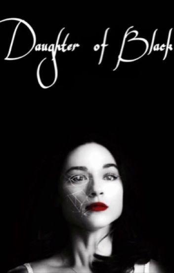Daughter of Black {George Weasley} {completed}