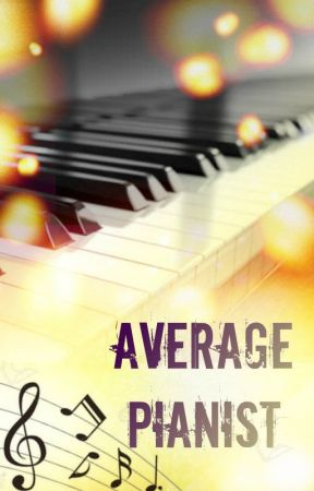 Average Pianist [requests open] by Cleo_Adragon