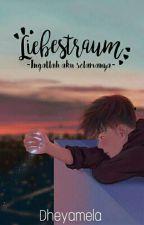 Liebestraum by Dheyamela