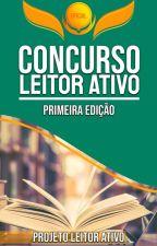 Projeto Leitor Ativo by JarliSoares