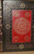 Türkçe büyü kitabı by psikolajikdeli1