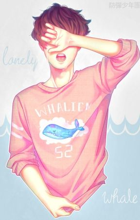 Whalien 52 [VKook] by christal_alice
