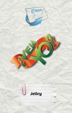 ¿Vieja yo? by Jeilcy