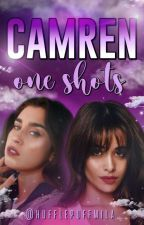 camren one shots by truelaurinah