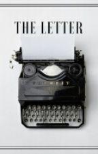 The Letter by maryam_abdulwahab