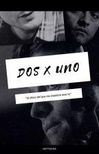 Dos x Uno ➡️ Destiel by Natteens