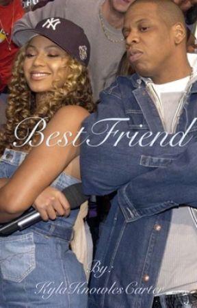 Best Friend by KylaKnowlesCarter