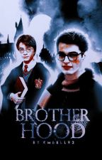 Brotherhood | Harry Potter| by kmbell92