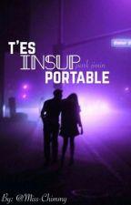T'est insuportableㅣPJM by Miss-Chimmy