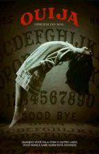 Ouija - A Origem do Mal by StrangerGirl070
