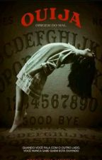Ouija - A Origem do Mal by StrangerGirl070