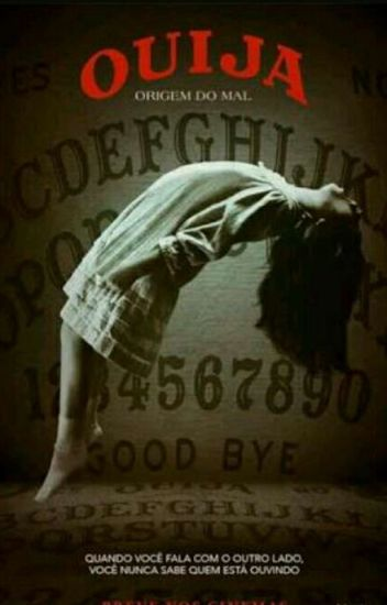 Ouija - A Origem do Mal